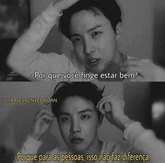 O maior sonho de Park Jimin era encantar. Bad Life, I Hate My Life, Sad Texts, My Heart Hurts, Bts Korea, Sad Girl, Jikook, Jung Hoseok, Bts Memes
