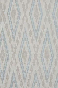 Ikat Rhombus Wallpaper - anthropologie.com