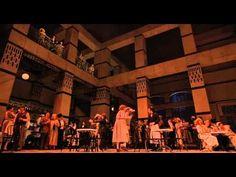 Giacomo Puccini - La Rondine (MET 2009, Angela Gheorghiu, Roberto Alagna) - no subs