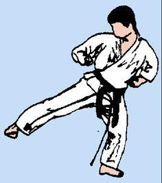 NDG Karate Club: Reference: Glossary: E-I