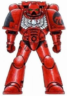 Red Talons - Warhammer 40K Wiki - Space Marines, Chaos, planets, and more