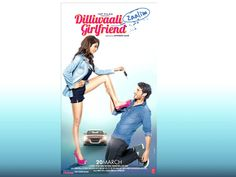 dilliwali Zaalim Girlfriend Full Audio Jukebox is Out Now... Only On #http://djworld.info/...