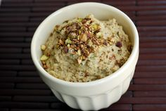 Rosemary Pistachio Hummus (and Tips for Travelling as a Vegan in Colombia) – the taste space Potluck Recipes, Vegan Recipes, Vegan Food, Potluck Meals, Free Recipes, I Love Food, Good Food, Vegan Staples, Yummy Healthy Snacks
