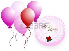 Illustration of Happy birthday cake - vector illustration vector art, clipart and stock vectors. Cake Vector, Vector Art, Happy Birthday Cake Images, Clip Art, Illustration, Illustrations, Pictures