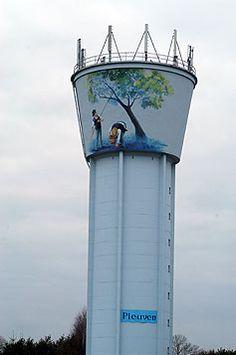 ,water tower crown