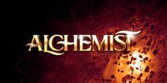 Alchemist - Webfont & Desktop font « MyFonts