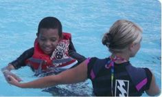 Autism Speaks.  Autism Speaks Announces Swimming and Water Safety Scholarship Fund!