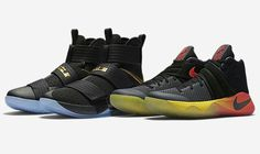 947e3937854f0 LEBRON KYRIE GAME 5  FORTY-ONES Best Basketball Shoes