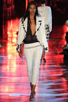 Alexandre Vauthier Fall 2014 Couture - Collection - Gallery - Look - Style.com