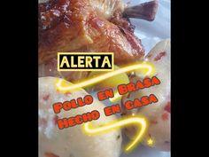 Pollo en Brasa al Horno / Bollitos Venezolanos / Mojo de Ajo / Lindamar Carfi / Venezolanos en Perú - YouTube Venezuelan Recipes, Venezuelan Food, Youtube, Buns, Kitchen Stove, Youtubers, Youtube Movies