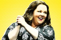 Why Melissa McCarthy Is Hollywood's Top Star