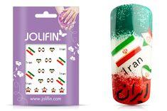 Fußball WM Brasilien Iran Fingernägel