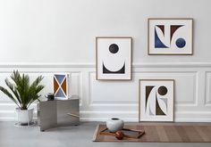 MENU Wire Pot. Photographer Enok-Holsegaard-Yellows-Studio for designer Kristina-Krogh