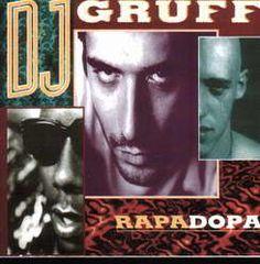Dj Gruff Dj Mc rapper italiani ascolta il rap mixtape e scarica la playlist copertine tracce testi cd album, foto video concerti