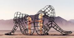 20Modern Sculptures You Will Fall inLove With