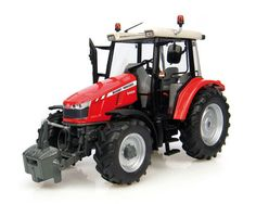 Massey Ferguson 5430 Tractor (1/32)