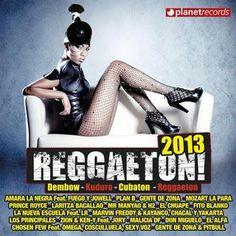 descargar Pack de musica Reggaeton - descargar pack de musica remix gratis