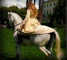 Senti nell'aria... Napoli capitale