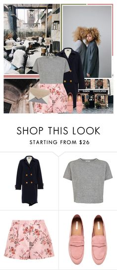 """""""Bring Me Chocolate and Be My Friend"""" by africagirls ❤ liked on Polyvore featuring ViDi, Maiyet and STELLA McCARTNEY"""