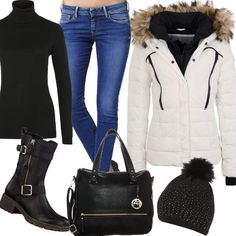 Glacier #fashion #style #outfit #look #dress #mode #sexy #trend #luxury