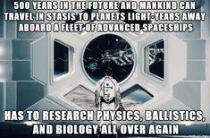 Civilization: Beyond Earth Logic