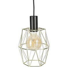 Lampeskjerm Cage