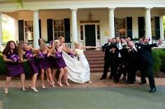 Image result for bridal party pictures