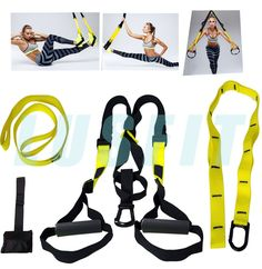61 best suspension rope  trx  fitness rope images  trx