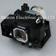 Brand New Replacement Lamp with Housing NP17LP  For M300WS/M350XS/M420X/P350W/ P420X/UM330X/UM330W projector