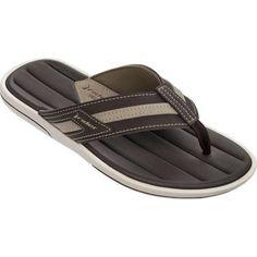 8c254c3ea29a Men s Rider Rimini III Thong Sandal Beige  Brown Sandals