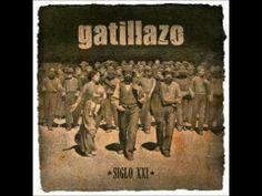 Gatillazo-Siglo XXI (Album completo) 2013