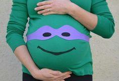 Los mejores disfraces de Halloween para madres | Blog de BabyCenter