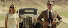 Madeleine Swann, 007 Daniel Craig Style, Daniel Craig James Bond, Rachel Weisz, James Bond Books, Best Bond, Actor James, Bond Girls, Film Quotes, Best Couple