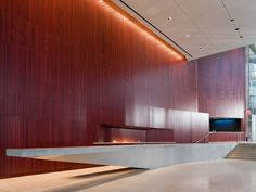 Image 16 of 22 from gallery of Alice Tully Hall Lincoln Center / Diller Scofidio + Renfro. Photograph by  Iwan Baan