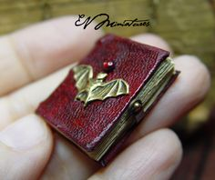 Hello all.... A slightly different direction for my miniature books. I have made these in the past but not this many. I personally think som...