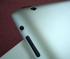 The new iPad reviewed by VIPad.fr