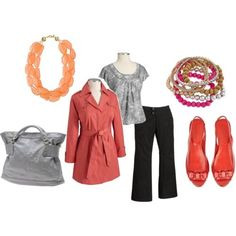 Image detail for -... donate womens business suits - Business Casual Attire For Women Photos