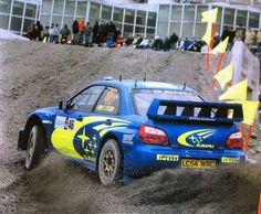 Valentino Rossi Rally Monza ....2005