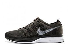Nike Flyknit Trainer+.