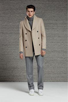 REISS AW16 Menswear Look 20