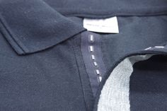 The innovative RAIL TAPEY on shirts. This tapey has snaps with a soft action…