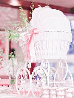Baby Shower Settings On Pinterest Themed Baby Showers