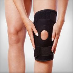 Top 6 Home Remedies For Knee Injury