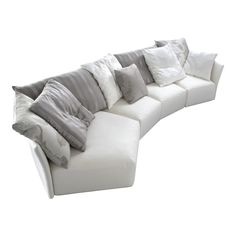 Indepenent  sofa by Erba Italia! Beautiful and so comfortable!