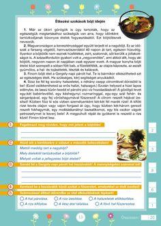 Szövegértést fejlesztő gyakorlatok 3.o. Printables, Education, Google, Dyslexia, Training, Educational Illustrations, Learning, Onderwijs, Printable Templates