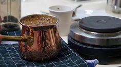 Lavazza Training Center – Kaffeezubereitung bei den Profis