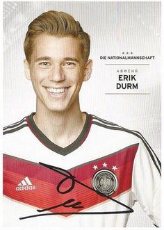 Durm, Erik WM 2014 -