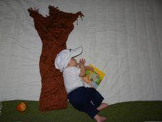 ¡11 Fotos creativas para tomar a tu bebé! | Blog de BabyCenter