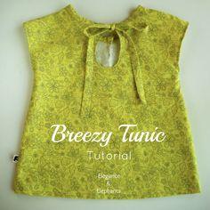 Tunic tutorial