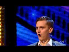 Philip Green - Comedy Impressionist - Audition On Britains Got Talent 2... this guy made me laugh soooooooo hard... :)